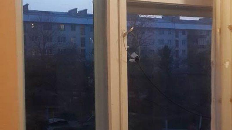 Дофінансування заміни вікон в садочку Кобзарик м.Івано-Франківськ вул. Сорохтея